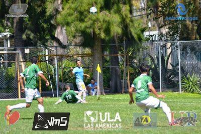 Resultados jornada 14 de la Liga de Futbol Héctor Hernández en Aguascalientes ~ Ags Sports