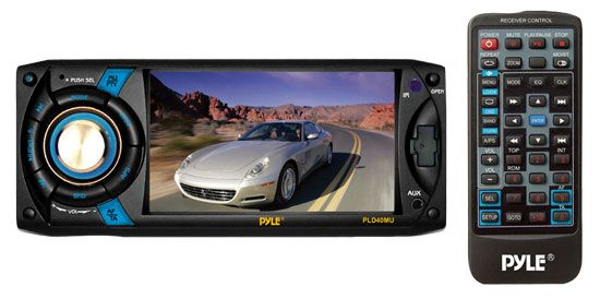 IN-Dash DVD With Monitors - Best Pyle Product in Quality Car Audio,  Dash Player, Dash Audio, In Dash Monitor Touch Screen, Car DVD Touch Screen choosing the best at  | Quality Car Audio| qualitycaraudio.com Store