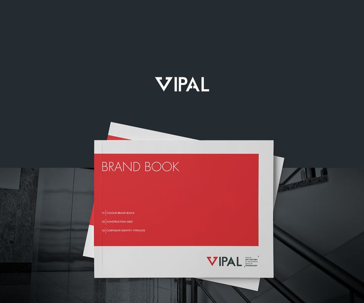VIPAL on Behance