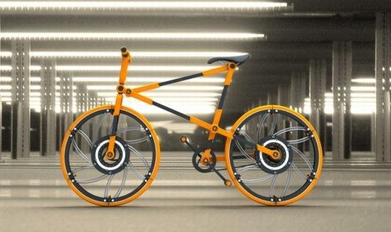 #vivapositivamente @arqsteinleitao tambem da exemplos de bikes e locais para estacionar. http://arquitetandoideias.blogspot.com.br/2012/06/sons-da-bike.html