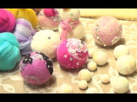光浦靖子さんも愛好家♡愉しい羊毛フェルトを始めよう! | Handful