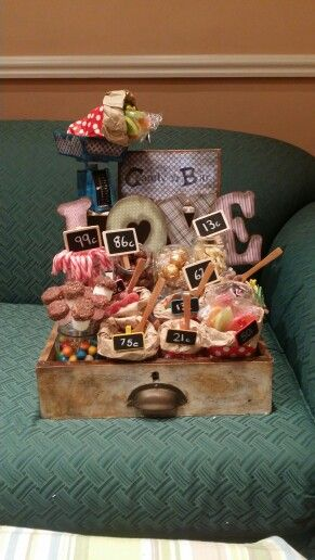 Candy Bar gift @Gifts by Zy