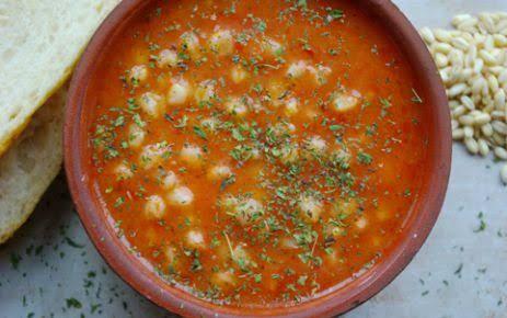 Enfes lezzetli çorba tarifleri