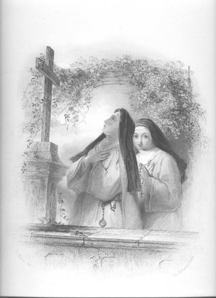 Victorian Public Domain Images Catholic Christian Graphics From Chant Art and Archival Art