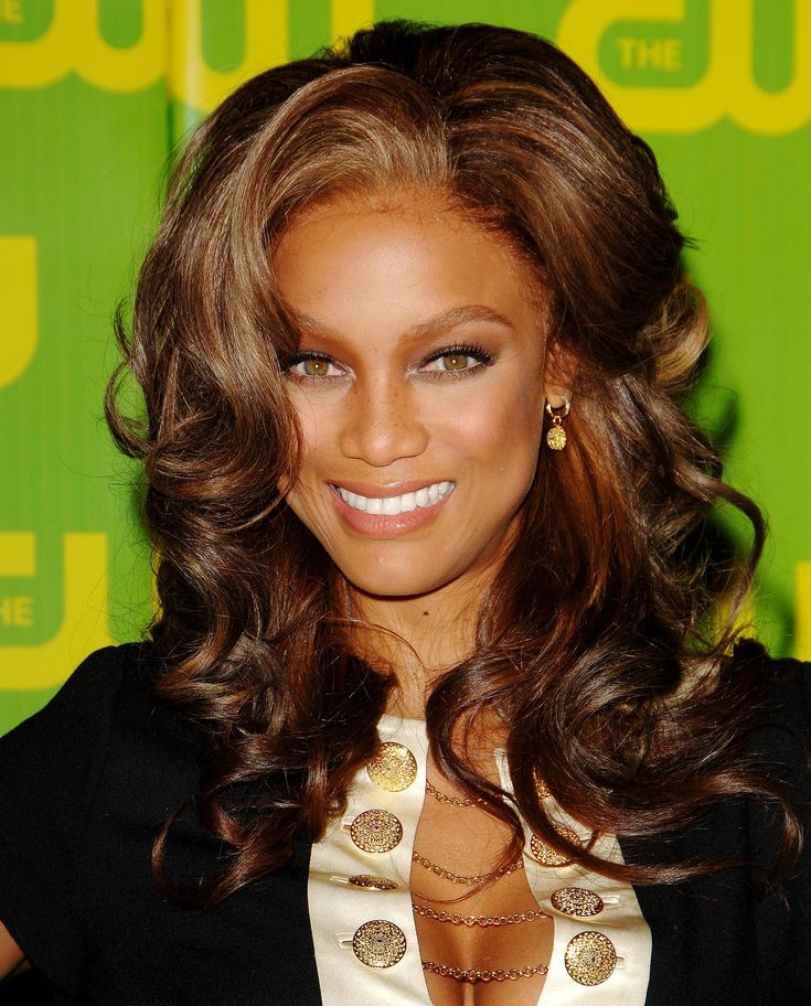 Tyra Banks Teenager: 399 Best Images About Tyra Banks On Pinterest