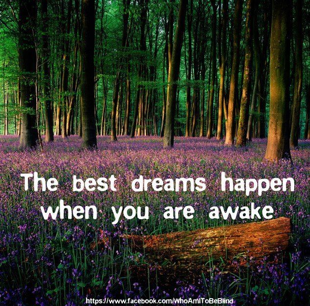 THE BEST DREAMS #FireandWater