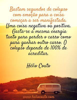 Prof. Hélio Couto: Décimo terceiro segredo da prosperidade