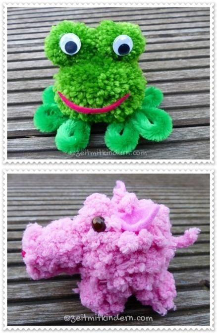 7 besten r pusteblume bastelideen bilder auf pinterest - Pusteblume basteln ...