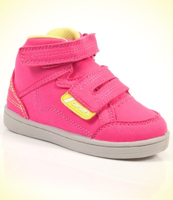 Carters & Osh Kosh Footwear