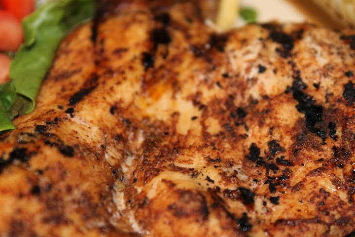 3 marinades for chicken