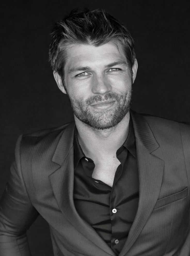 Report: Liam McIntyre Auditioned for Role in Episode VII | The Star Wars Underworld