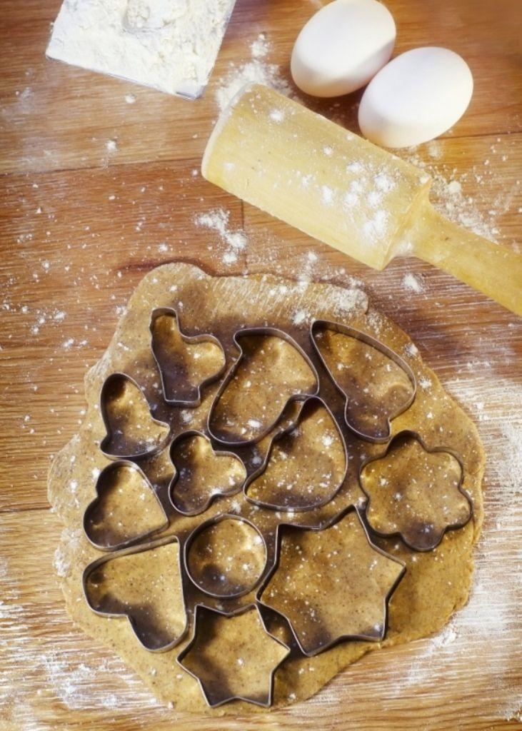 Zoutdeeg voor de kinderen http://njam.tv/recepten/zoutdeeg-voor-de-kinderen