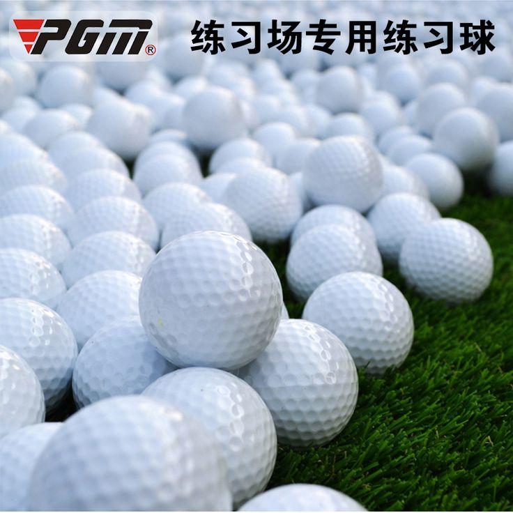 Golf ball factory GOLF Golf double layer ball practice golf balls 10pcs/lot