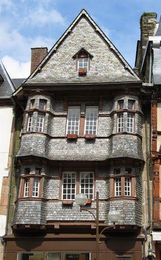 Lannion, France.