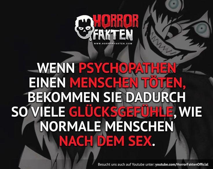 ❝Killerspielchen?❞ #horrorfakten