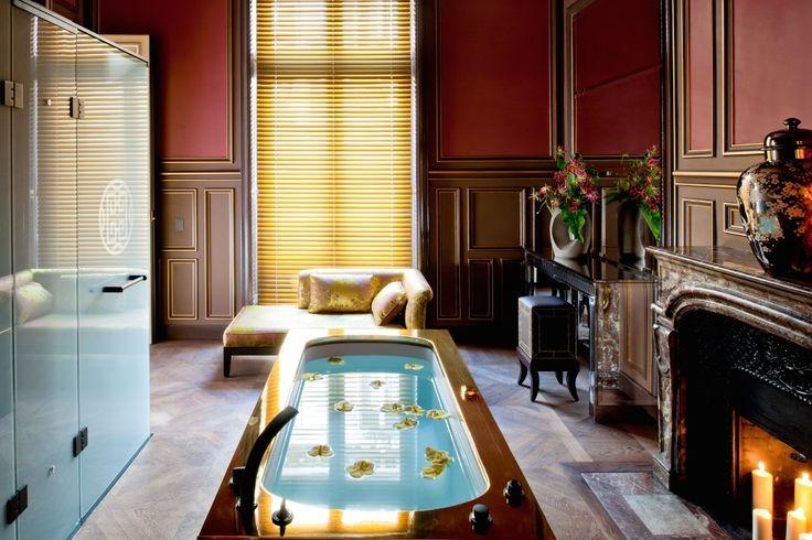 Le Buddha bar et ses chambres extraordinaires | I Love Emotion