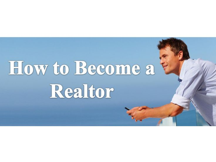 Raul Sanchez De Varona - How to Become a Realtor