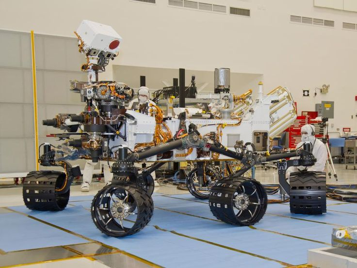 mars rover size-#3