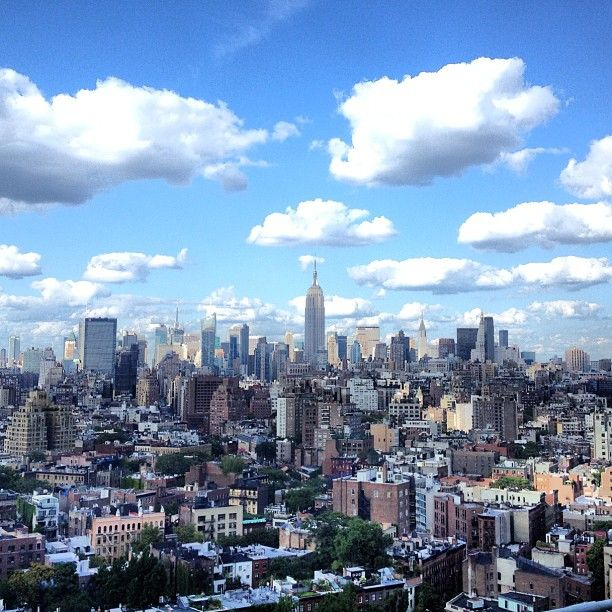 http://NYCPin.it ∞ Perfect day in NYC.: Favorite Places, Empire States, Http Nycpin It, York Cities, Stevernyc Photos, New York, New York, Nyc Skyline