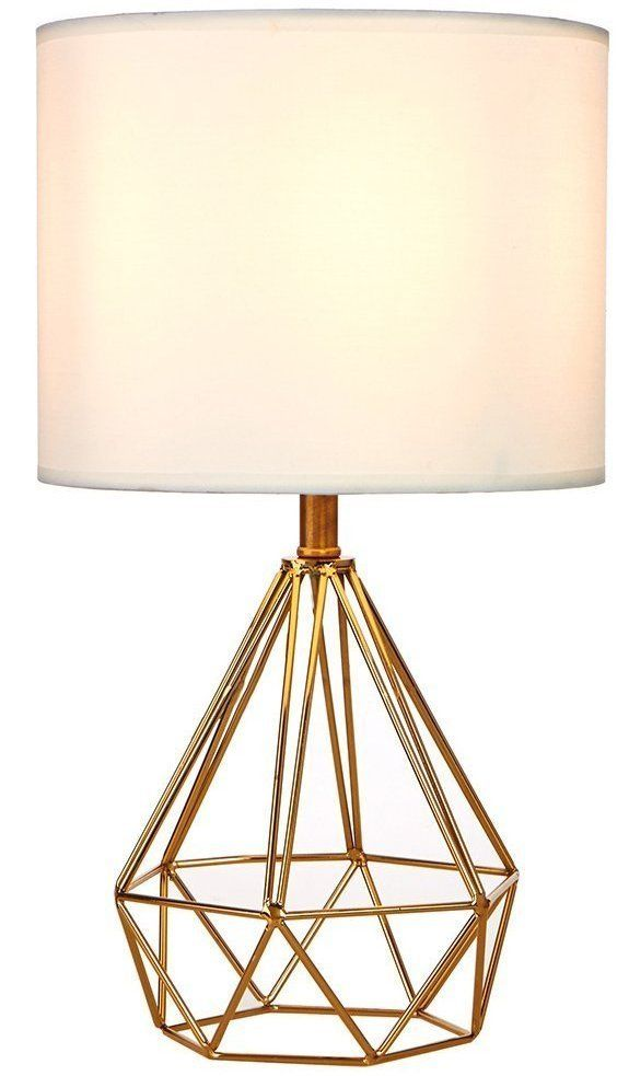 Easy Ways To Achieve The Modern Boho Look On A Budget In 2020 Table Lamps For Bedroom Boho Style Table Lamps Boho Lamp