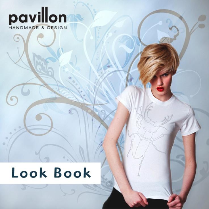 Lookbook for pavillon.pl