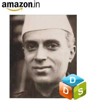 The Discovery of India Paperback @ Rs.158/-