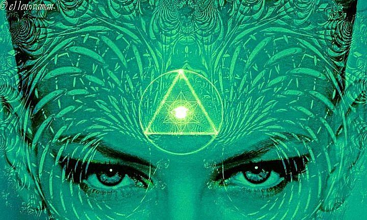 Open Your Third Eye And Awaken Your Pineal Gland With These Simple Exercises
