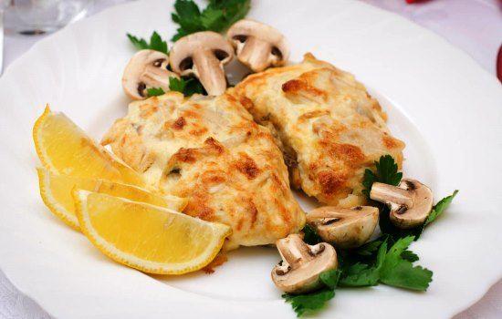 Рецепт трески с сыром, секреты выбора ингредиентов и добавления