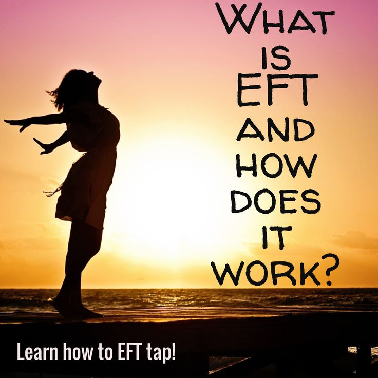 Carol Look EFT tapping. What is EFT and how does it work? Learn how with Carol Look EFT Master!
