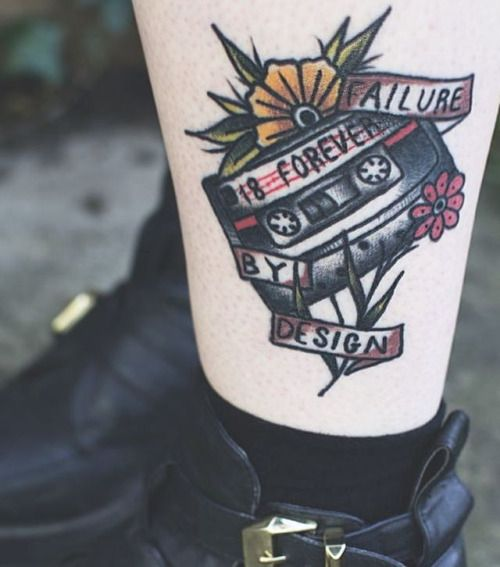 Tattoo Fixers Psychobilly Girl Punk: Best 25+ Punk Tattoo Ideas On Pinterest