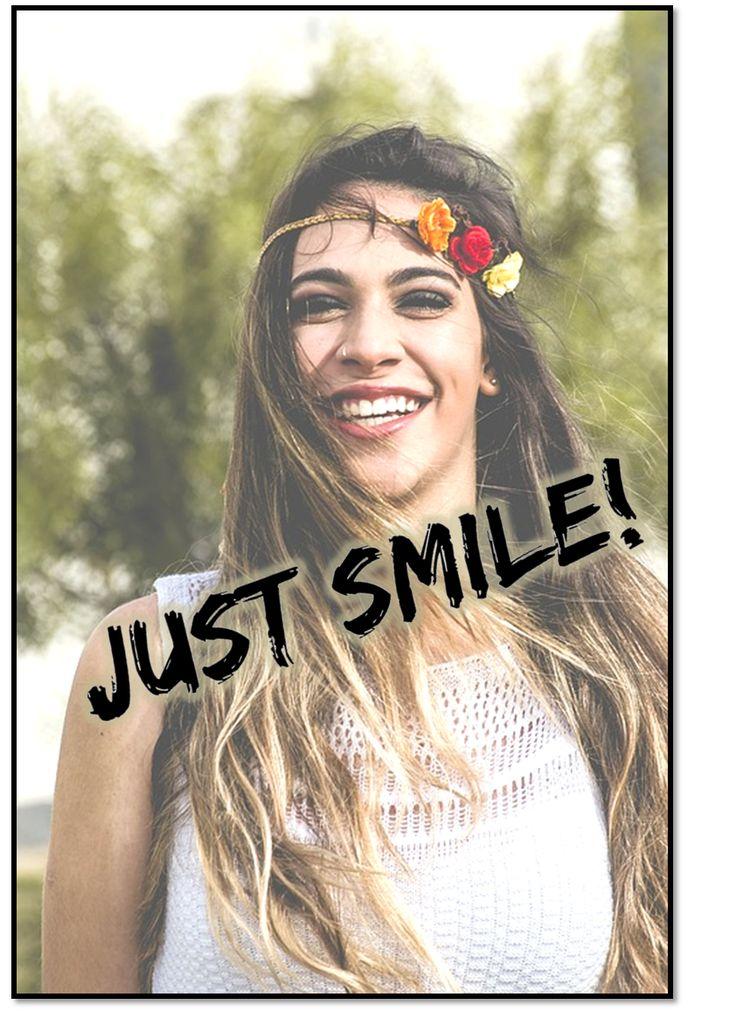 """Nouvelle citation de motivation! Produits et accessoires bientôt disponibles! #citation #motivation #heureux #happy #mode #vêtements """"sourire #smile"""