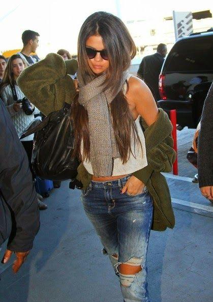 Le Pattys: Musica Nova da Selena Gomez - The Heart Wants What...