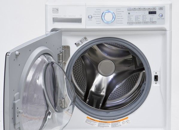 Washer noise | Washer–Dryer Reviews - Consumer Reports News