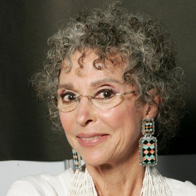 Rita Moreno - She is the only Hispanic (and one of only a few other performers) to have won an Emmy, a Grammy, an Oscar, and a Tony.