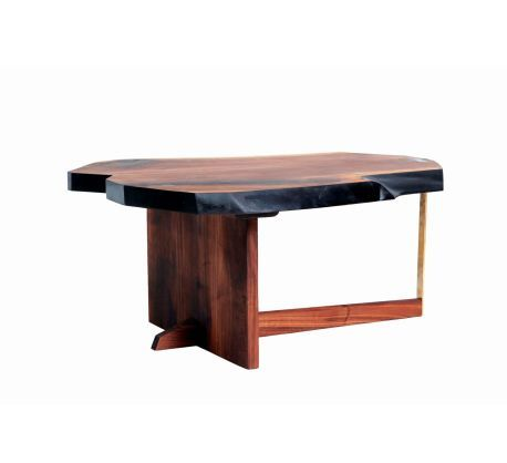Organic Modernism $725: Montauk Table, Coffee Tables, Fuji C Table, Idea, Painted Tables, Fuji C Coffee, Dining Tables, White Furniture