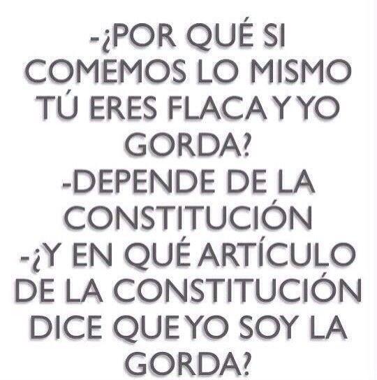 Obviamente, eso es Constitucional...!!!