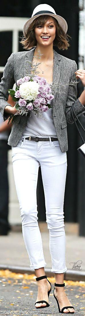 手机壳定制outlet legends kansas Fashion   On The Street   Karlie Kloss