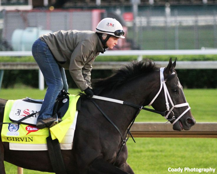 Derby Notes, May 3: Girvin Makes First Churchill Appearance As Field Is Drawn For 143rd KY Derby - Horse Racing News | Paulick Report