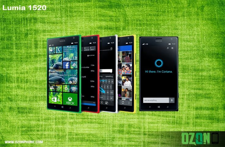 Specification Nokia Lumia 1520 | Ozon Phone View at http://ozonphone.blogspot.com/2014/12/specification-nokia-lumia-1520.html