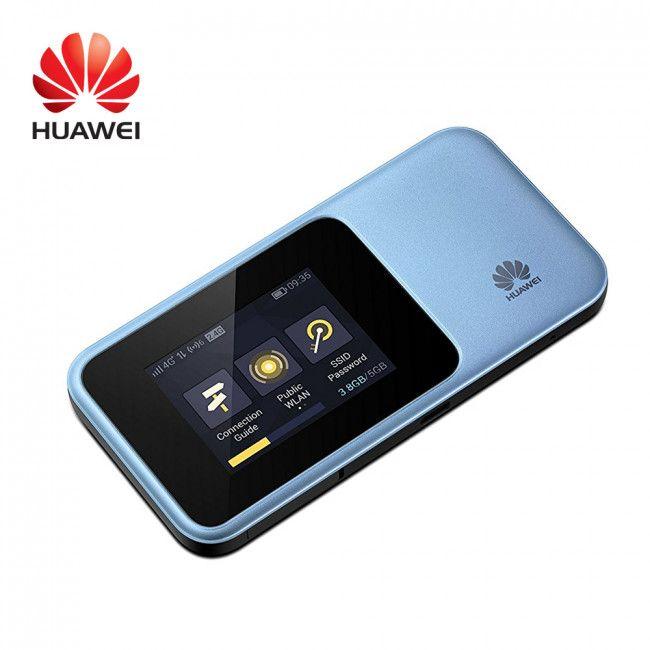 Huawei E5788 E5788u-96a LTE Cat.16 Gigabit Mobile WiFi Hotspot