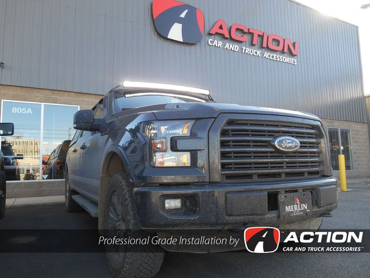 122 best our installs pick up trucks images on pinterest cars 50 enthuze curved light bar installed on this 2016 f150 aloadofball Images