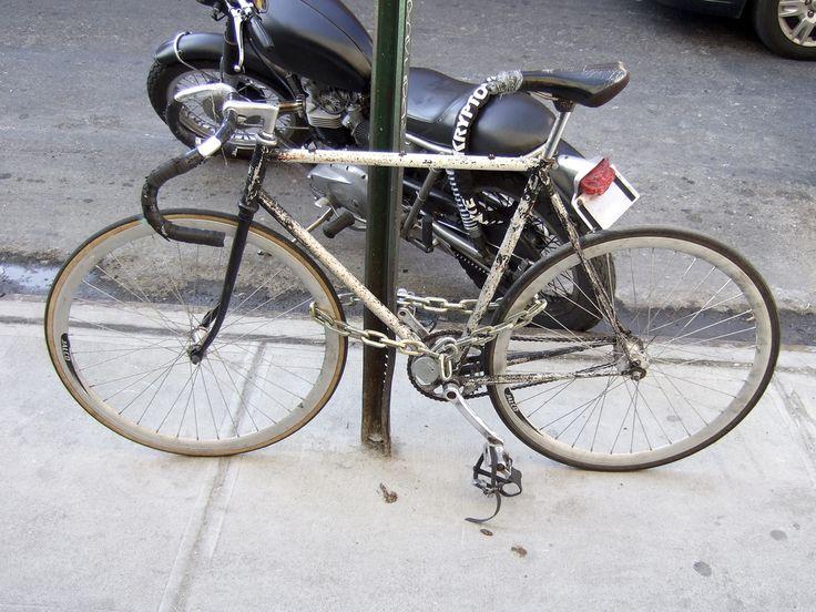 Rat Bikes! Pub Bikes Beaters! Frankenbikes! (page 13) | LFGSS