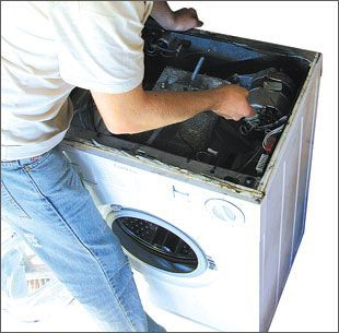 If your washing machine is not working properly, contact us at Able Appliances Limited and get the best washing machine repairs service.