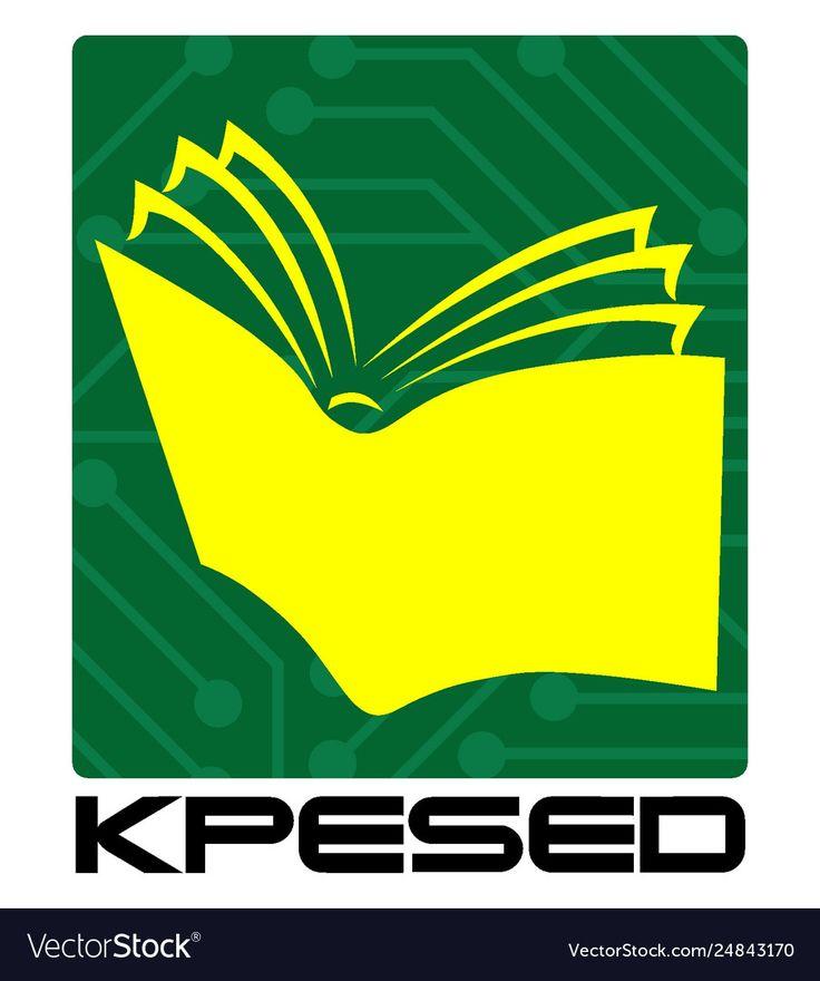 Kpese elementary secondary education department vector