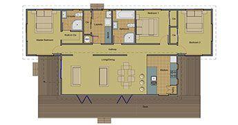 Genius Homes   3-4 Bedroom Homes