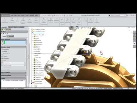 12 best solidworks images on pinterest technology cad cam and learn about the types of dynamic motion available with mates in solidworks 2015 fandeluxe Images