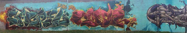 tim faulkner gallery graffiti