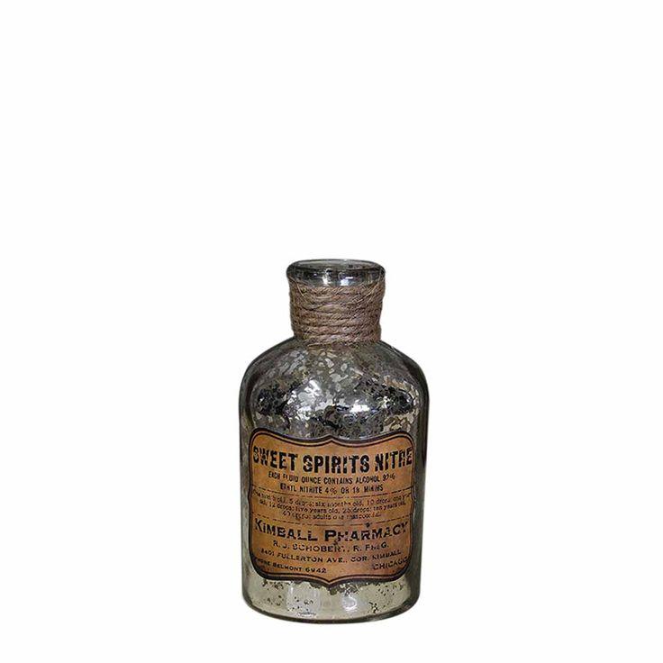 Gypsy Bottle Small $9.95ea  Walker & co 2013 Ltd Matamata