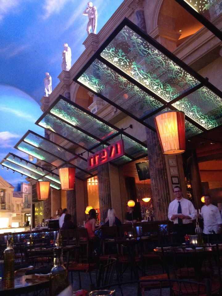 Trevi Italian Restaurant In Las Vegas Nv Wander Pinterest And