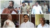 Shocking!!! 5 Most Corrupt Male Politicians of India